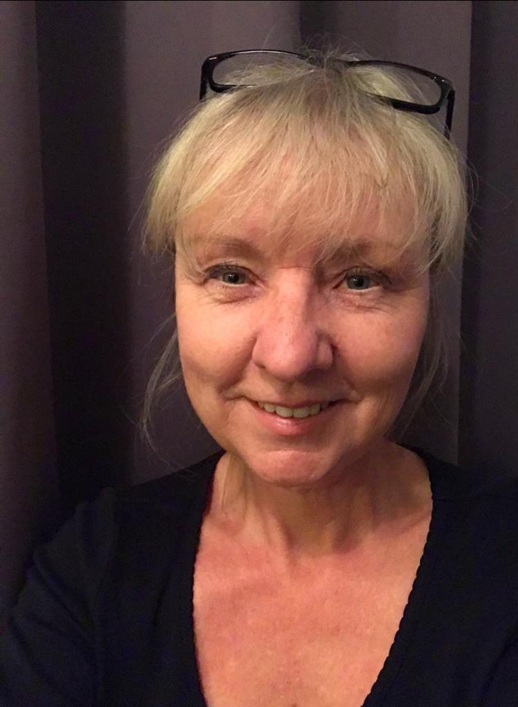Andrea Sütterlin