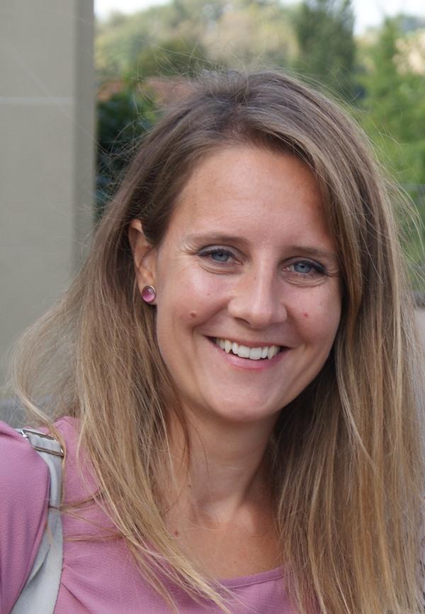 Monika Siegenthaler